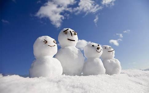 また冬 まだ冬