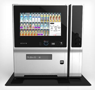 次世代自動販売機