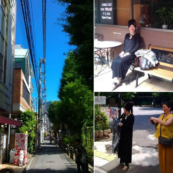 上京物語 その3 最高のホスピタリティー宿