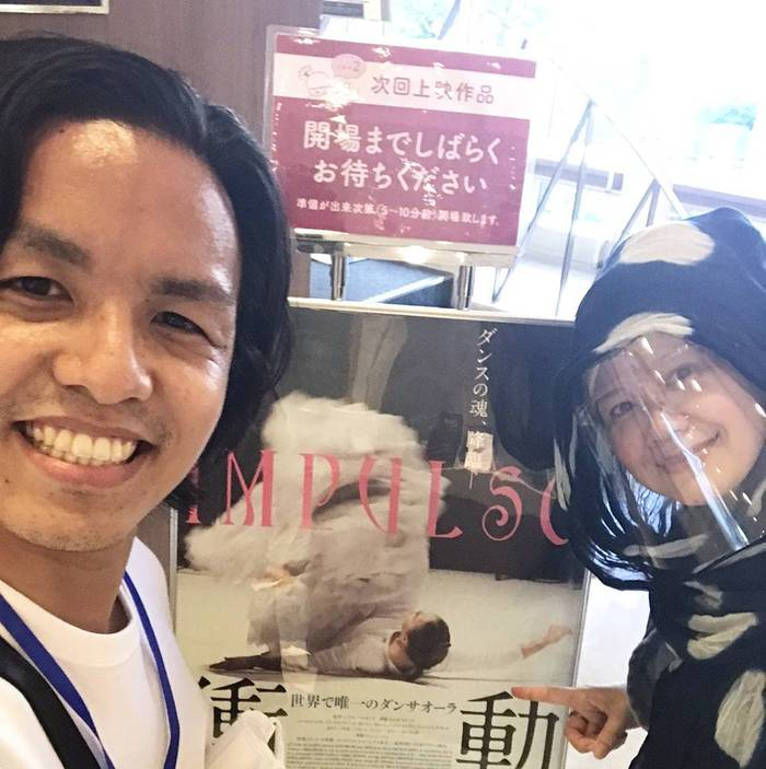 フラメンコ映画鑑賞 ~日常がフラメンコ~
