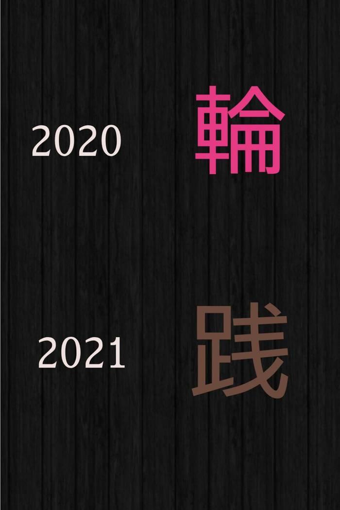 ゆく年くる年 2020 -2021 ~日常がフラメンコ~